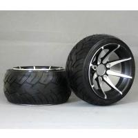 Buy cheap Racing Quad Parts List 205/30-12 Inch Alloy Wheel(37) from wholesalers