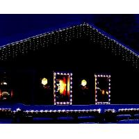 Buy cheap LED icicle light (NO:LS-CL-006) from wholesalers