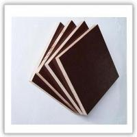 Buy cheap BIG SIZE PLYWOOD BROWNFILMFACED... product