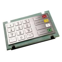 Buy cheap > Products > Encrypting PIN Pad > ZT596 SERIES > ZT596E PCI 1.0 EPP from wholesalers