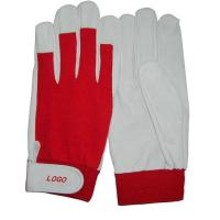 Buy cheap trade show giveaway(9) Nameworking gloves from wholesalers