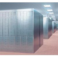 Buy cheap Safe Deposit Box Series Financial Equipments from wholesalers