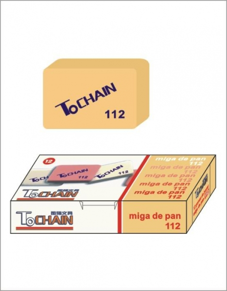 Buy cheap DRAWING ERASER ER-112 from wholesalers