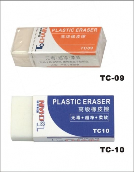 Quality DRAWING ERASER TC-09-10 for sale