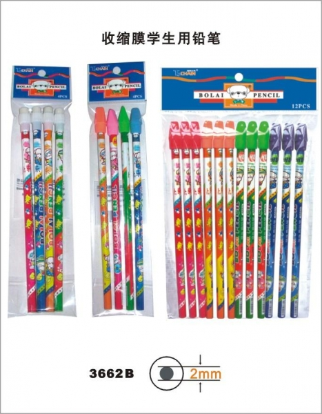Buy cheap PENCIL SERIES 3662B from wholesalers