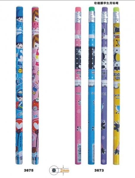 Buy cheap PENCIL SERIES 3675-3673 from wholesalers