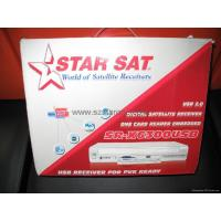 Buy cheap Starsat-X6300USB from wholesalers