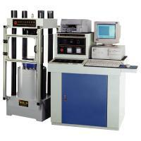 Buy cheap HT-8391PC Computer-Control Servo Hydraulic ConcreteCompression Testing Machine from wholesalers
