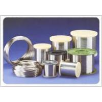 Metal Wire & Rope Manufactures