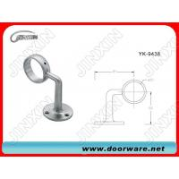 Buy cheap Handrail Fittings Iterm No: Steel Handrail Bracket(YK-9438) from wholesalers