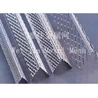 Buy cheap PERFORATED MESHES Angle bead Corner bead Plaster bead from wholesalers