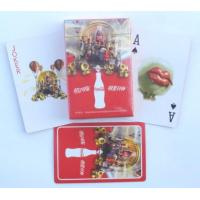Buy cheap Coca-Cola promotional Poker from wholesalers