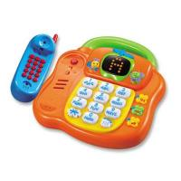 Wholesale ABC's & 123's Learning Telephone Set 1377 from china suppliers