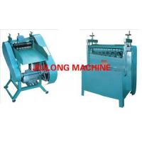 Buy cheap LX150 LX-250 Single(Double)Face Cutting Machine from wholesalers