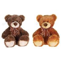 Buy cheap Teddy Bear Location:Products>>Teddy Bear>>Plush Toy Bear with Ribbon TB0008 from wholesalers