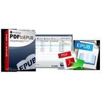 Buy cheap PDF to EPUB Converter from wholesalers