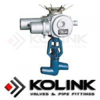 Buy cheap Globe valve actuated globe valve from wholesalers