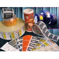 Buy cheap Stickers /Bar Code Stickers 002 Stickers 002 from wholesalers