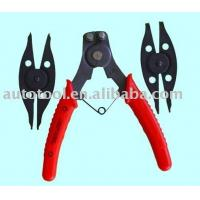 Buy cheap Engine Tool 8-IN-1 FREE WAY SNAP RING PLIER SET 8-IN-1 FREE WAY SNAP RING PLIER SET from wholesalers