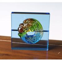 Wholesale Crystal Name Card Clips from china suppliers
