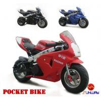 Wholesale Gas & E-Scooter Pocket Bike/MIni Bike/Gas Scooter from china suppliers