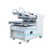 Wholesale Screen Printing Machine Model: JB-PY4060/6080/6090 from china suppliers
