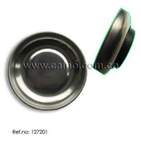 Buy cheap Auto Interior Accessories Stainless Steel Ashtray(127201) from wholesalers