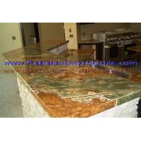 China Marble Tiles Onyx Kitchen CounterTops on sale