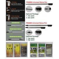 Buy cheap PEN96B / PEN98B- 2 IN 1 Universal PDA Stylus Pen for any product with touch screen from wholesalers