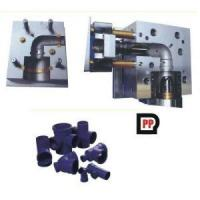 Buy cheap Plastic Pipefitting Moulds C-45 product