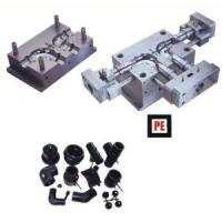 Buy cheap Plastic Pipefitting Moulds C-45 from wholesalers