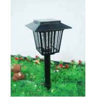Buy cheap Customer Electronics Brand Flashlights Solar Powered anti-mosquito lamps from wholesalers