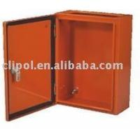 Wholesale wall mounted metal enclosure from china suppliers