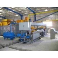 Buy cheap ZM Series Full Automatic Paper Pulp Molding Line from wholesalers