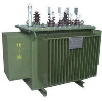 Wholesale Dry-type Transformer Oil-immersed Transformer Oil-immersed Transformer from china suppliers
