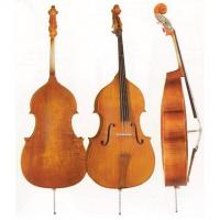 Buy cheap Stringed Instrument(12) Double bass Product ID: DB0201 from wholesalers