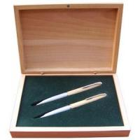 Buy cheap Wooden Gift Sets Gift SetItem No.:S83M-221.83BMSize:19.7*14.7*4cm from wholesalers