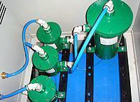 Gas purification device fro gas analyzer Manufactures