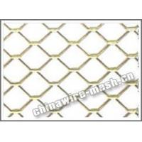 Wholesale Expanded Metal Current Location Wire Mesh Series- Expanded Metal from china suppliers