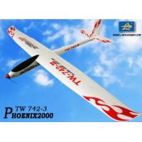 Buy cheap TW 742-3 Phoenix2000 EPO 2m Glider from wholesalers