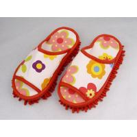 Buy cheap Microfiber Products for Cleaning Microfiber Chenille Children Slippers product