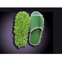Wholesale Microfiber Products for Cleaning Microfiber Chenille Slippers from china suppliers