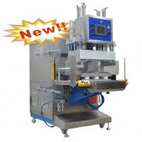 Buy cheap Blood bags and IV bags semi - Auto welding machine from wholesalers