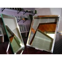 Buy cheap Float Glass Alu. Mirror Float Glass mirror from wholesalers