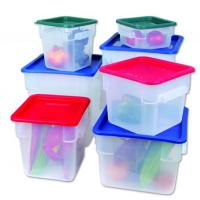 Wholesale Food Storage Containers Product PP lid for Square Food Storage Container from china suppliers