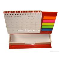Buy cheap Note Pad&Note cubes Memo pad with holder and Calendar from wholesalers