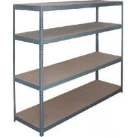 Buy cheap BOLTLESS SHELVING from wholesalers