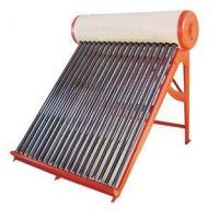 Buy cheap Solar Water Heater product name: Vacuum Tube Solar Water Heater:(Non-Pressure Items) from wholesalers