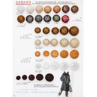 Buy cheap Imitation leather button267_1 from wholesalers
