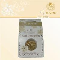 China NAIL DECORATION  GOLD FOIL on sale